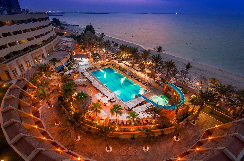Occidental Sharjah Grand Schardscha Vereinigte Arabische Emirate Die Gunstigen Angebote